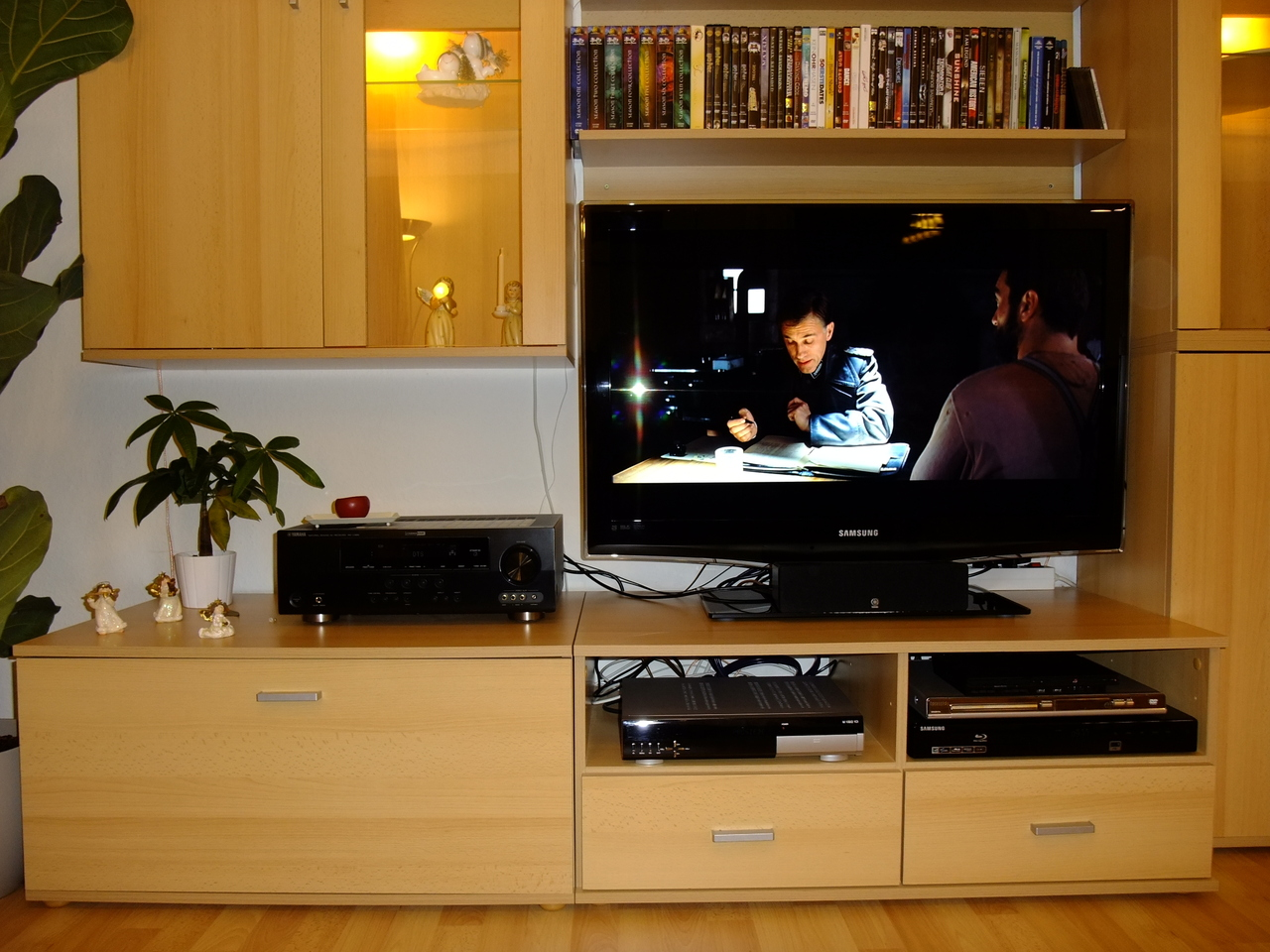 Keyj S Blog Blog Archive 187 My New Sort Of Home Theater